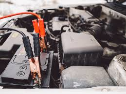 Check you vehicle battery before winter hits.
